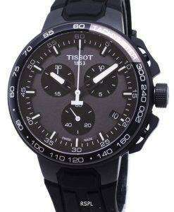 Tissot T-Sport T-Race Cycling T111.417.37.441.03 T1114173744103 Chronograph Men's Watch