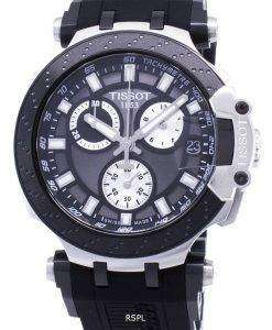 Tissot T-Sport T-Race T115.417.27.061.00 T1154172706100 Chronograph Quartz Men's Watch