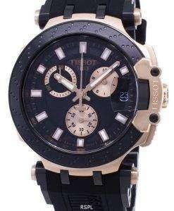 Tissot T-Sport T-Race T115.417.37.051.00 T1154173705100 Chronograph Quartz Men's Watch