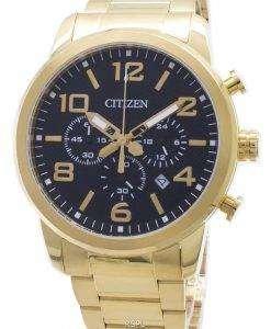 Citizen Chronograph AN8053-52E Quartz Analog Men's Watch