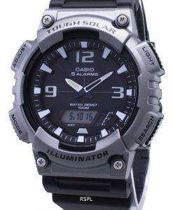 Casio Youth AQ-S810W-1A4V AQS810W-1A4V Illuminator Tough Solar Men's Watch