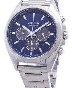 Citizen Eco-Drive CA4390-55L Chronograph Analog Women's Watch