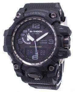 Casio G-Shock Mudmaster Triple Sensor Atomic GWG-1000-1A Mens Watch