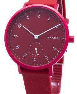 Skagen Aaren Kulor SKW2765 Quartz Analog Women's Watch