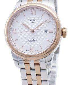 Tissot T-Classic Le Locle T006.207.22.038.00 T0062072203800 Automatic Women's Watch