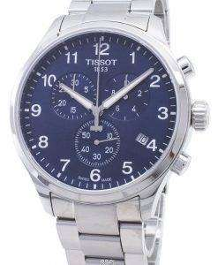 Tissot T-Sport Chrono XL Classic T116.617.11.047.01 T1166171104701 Quartz Men's Watch