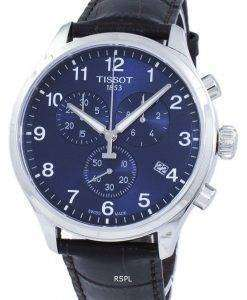 Tissot T-Sport Chrono XL Classic Quartz T116.617.16.047.00 T1166171604700 Men's Watch