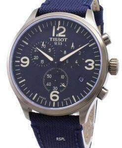 Tissot T-Sport Chrono XL T116.617.37.057.01 T1166173705701 Quartz Men's Watch