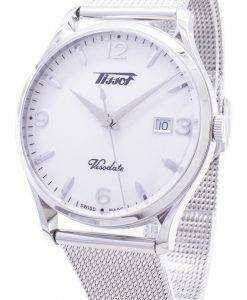 Tissot Heritage Visodate T118.410.11.277.00 T1184101127700 Quartz Men's Watch