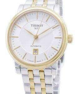Tissot T-Classic Carson Premium T122.207.22.031.00 T1222072203100 Automatic Women's Watch