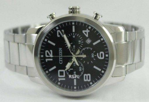Citizen Chronograph AN8050-51E Men's Watch