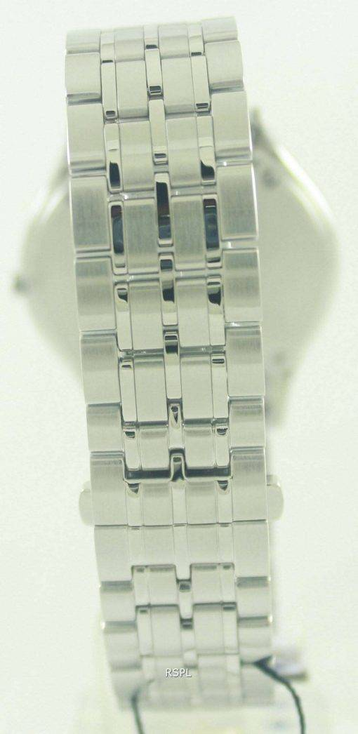 Citizen Eco-Drive Stiletto Super Thin AR0071-59A Men's Watch