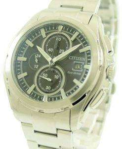 Citizen Eco-drive Chronograph Sports CA0270-59F Mens Watch
