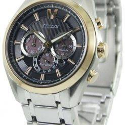 Citizen Eco-Drive Chronograph CA4014-57E Mens Watch