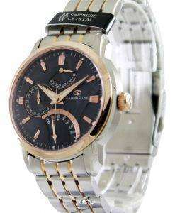 Orient Star Retrograde Power Reserve DE00004D Mens Watch