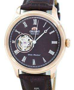 Orient Automatic Open Heart FAG00001T0 AG00001T Men's Watch