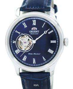 Orient Automatic Open Heart FAG00004D0 AG00004D Men's Watch