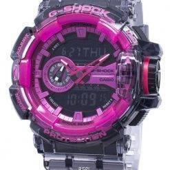 Casio G-Shock GA-400SK-1A4 GA400SK-1A4 Shock Resistant 200M Men's Watch