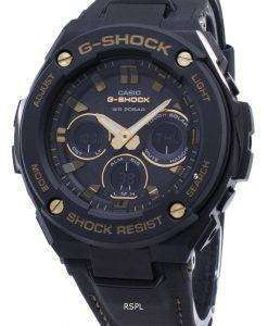 Casio G-Shock G-Steel GST-S300GL-1A GSTS300GL-1A Shock Resistant 200M Men's Watch