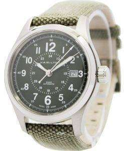 Hamilton Khaki Field Automatic H70595963 Mens Watch