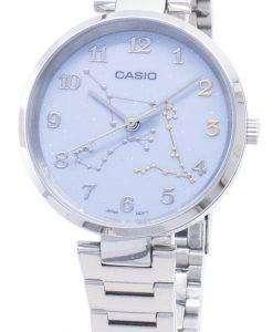Casio Quartz LTP-E05D-2A LTP E05D-2A Analog Women's Watch