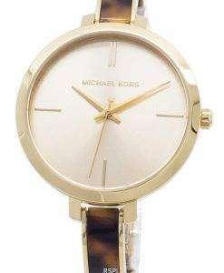 Michael Kors Jaryn Quartz MK4341 Women's Watch