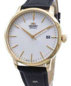 Orient Contemporary RA-AC0E03S00C Automatic Japan Made Men's Watch