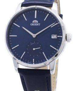Orient Contemporary RA-SP0004L00C Quartz Japan Made Men's Watch