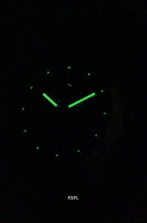 Orient Star Automatic Power Reserve Open Heart SDK02002F Mens Watch