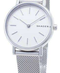 Skagen Signatur Slim Quartz SKW2692 Women's Watch