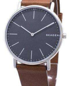 Skagen Signatur SKW6429 Quartz Analog Men's Watch