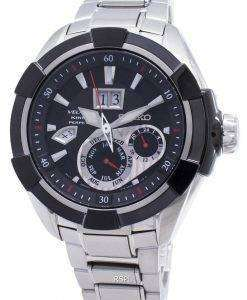Seiko Velatura Kinetic Perpetual SNP101P1 SNP101P SNP101 Mens Watch
