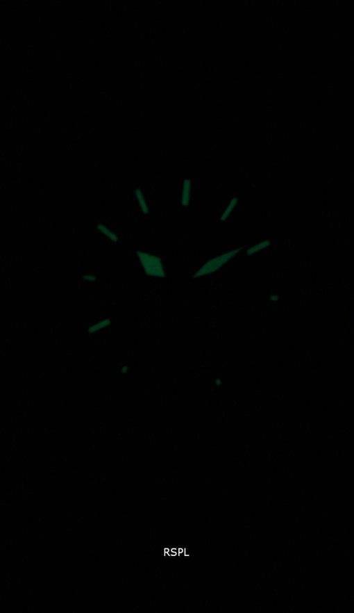 Seiko Velatura Kinetic Perpetual SNP101P2 Mens Watch