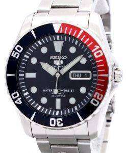 Seiko Automatic Divers 23 Jewels 100m Watch SNZF15K1 SNZF15K