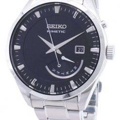Seiko Kinetic SRN045P1 SRN045P SRN045 Mens Watch