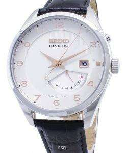Seiko Kinetic SRN049 SRN049P1 SRN049P Men's Watch