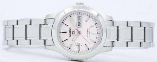Seiko 5 Automatic 21 Jewels SYMD91 SYMD91K1 SYMD91K Women's Watch