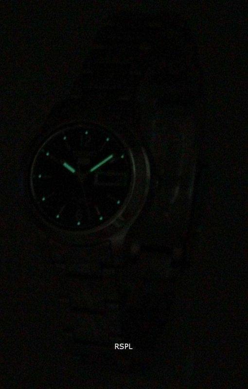 Seiko 5 Automatic 21 Jewels SYMD99 SYMD99K1 SYMD99K Womens Watch