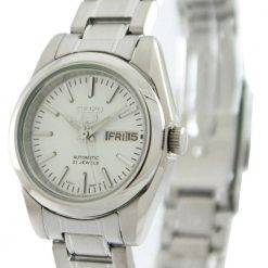 Seiko 5 Automatic 21 Jewels SYMK13 SYMK13K1 SYMK13K Women's Watch
