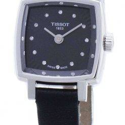 Tissot T-Lady Lovely Square T058.109.16.056.00 T0581091605600 Quartz Women's Watch