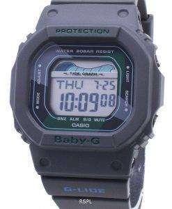 Casio Baby-G G-Lide BLX-560VH-1 BLX560VH-1 Tide Graph 200M Women's Watch