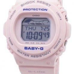 Casio Baby-G G-Lide BLX-570-4 BLX570-4 Shock Resistant 200M Women's Watch