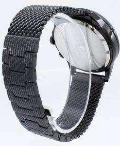 Citizen Calendrier Eco-Drive BU2025-76E Chronograph World Time Men's Watch