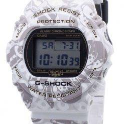 Casio G-Shock DW-5700SLG-7 DW5700SLG-7 Shock Resistant Limited Eddition 200M Men's Watch