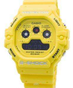 Casio G-Shock DW-5900RS-9 DW5900RS-9 Shock Resistant 200M Men's Watch