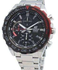 Casio Edifice EFR-566DB-1AV EFR566DB-1AV Chronograph Quartz Men's Watch