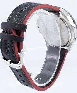 Casio Edifice EFV-120BL-1AV EFV120BL-1AV Quartz Men's Watch