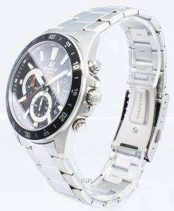 Casio Edifice EFV-570D-1AV EFV570D-1AV Chronograph Quartz Men's Watch