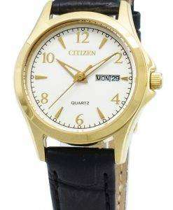 Citizen EQ0593-26A Quartz Analog Women's Watch