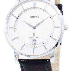 Orient Classic FGW01007W0 GW01007W Quartz Men's Watch